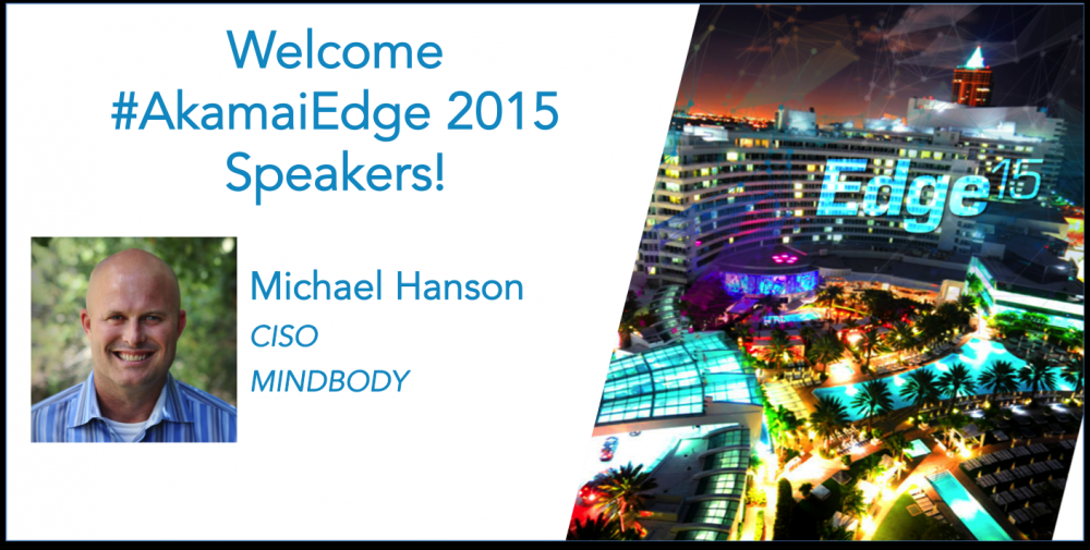 Our #AkamaiEdge speaker lineup features the best and brightest from all industries! http://t.co/QJkslfGuIf http://t.co/9FCGQJMzV4