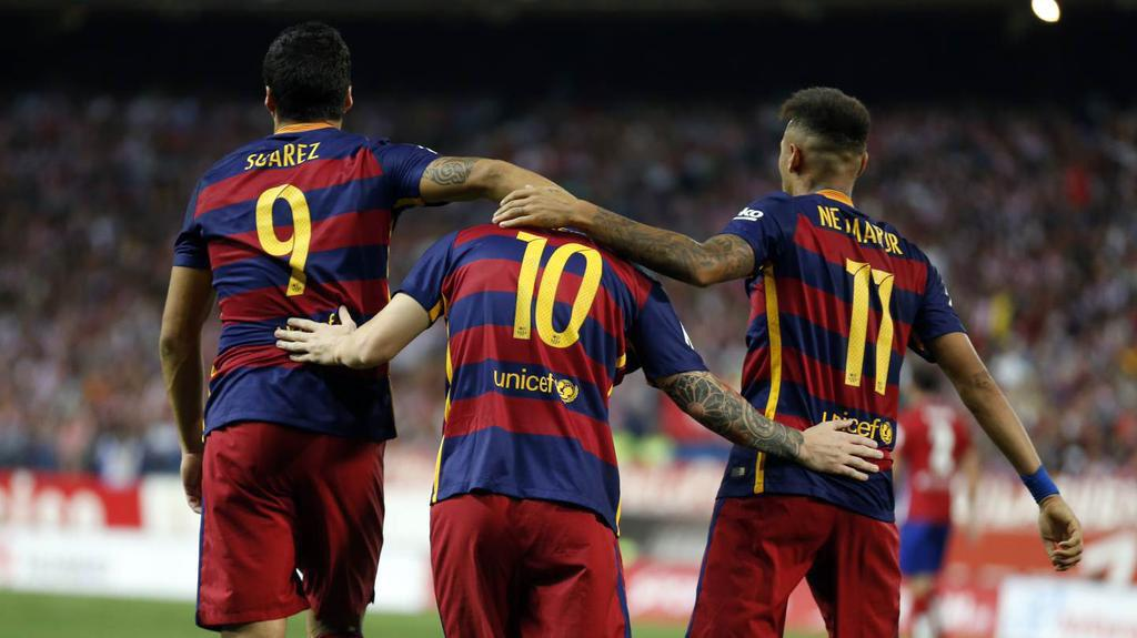 18 Barca Players In Squad For Levante
