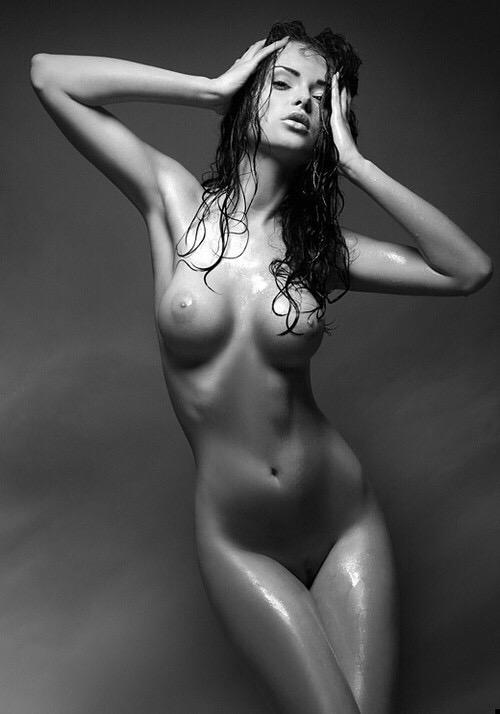 голая пластика девушек