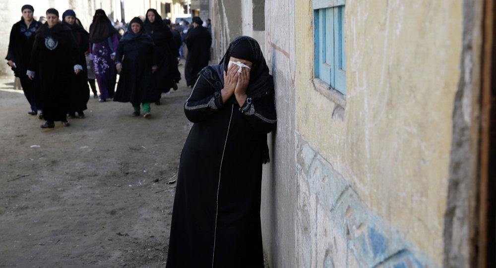Ужасы плена ИГИЛ