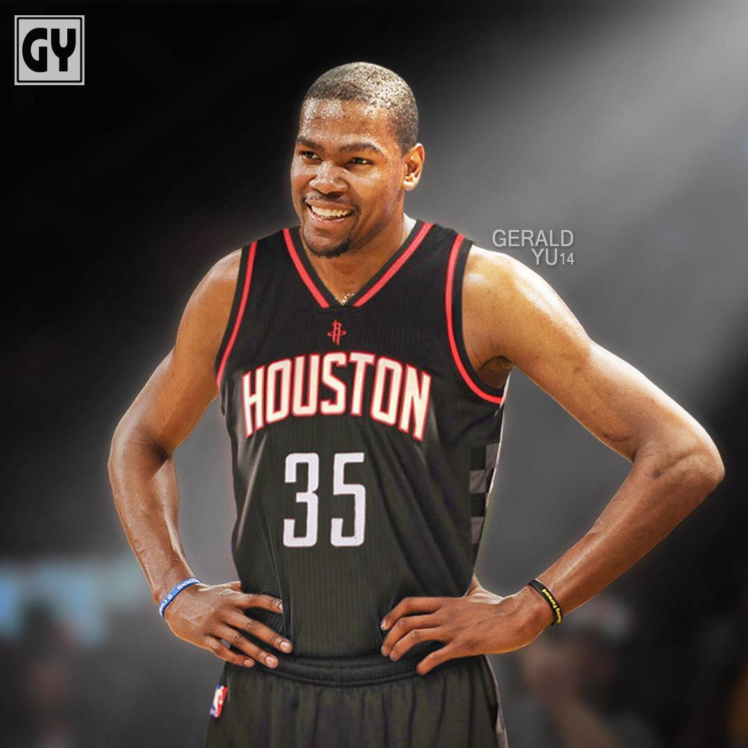 62839bca2b4 ClutchFans] FINALLY! Rockets unveil black alternate jersey for 2016 ...