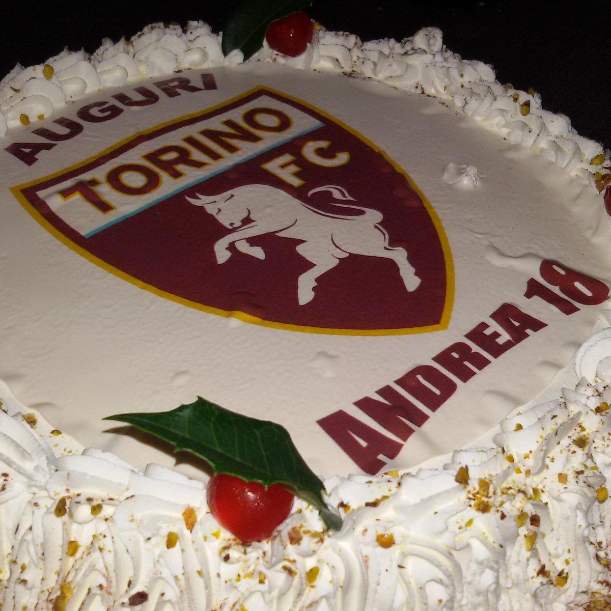 Andrea Milanesio On Twitter Buon Compleanno Torinofc
