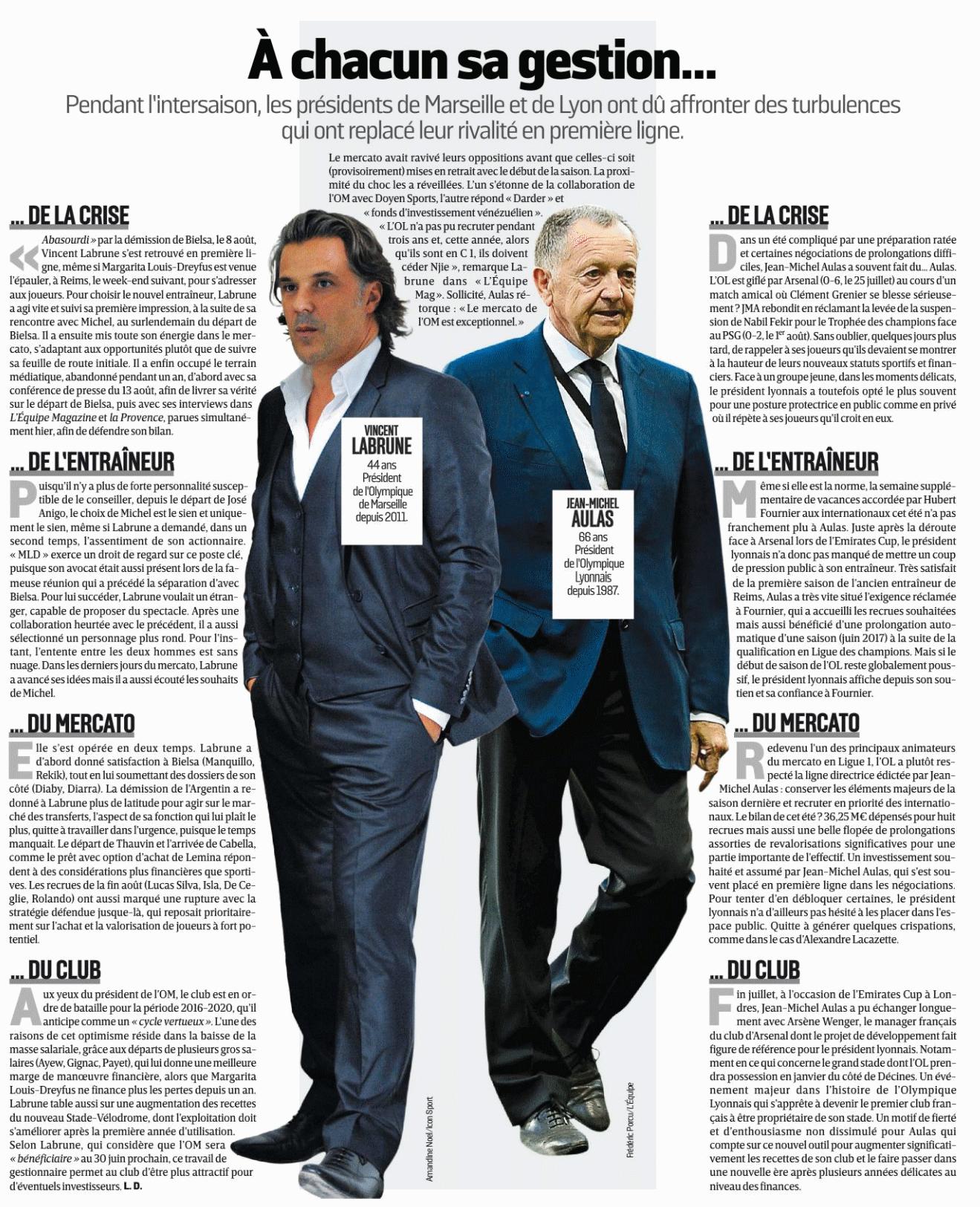 [Vincent Labrune] Un meilleur président que Dassier ? - Page 17 CPWWsfZWIAEmubN