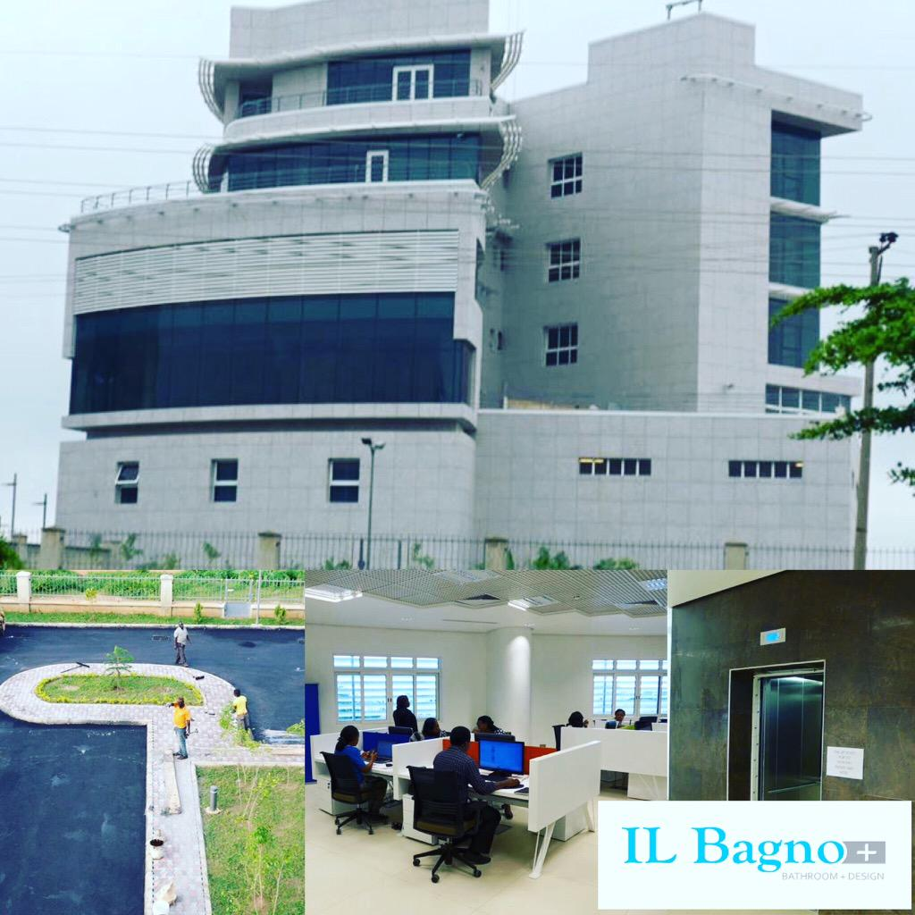 Il Bagno Nigeria On Twitter Our First Pictures Of Il Bagno Abuja We Loveee