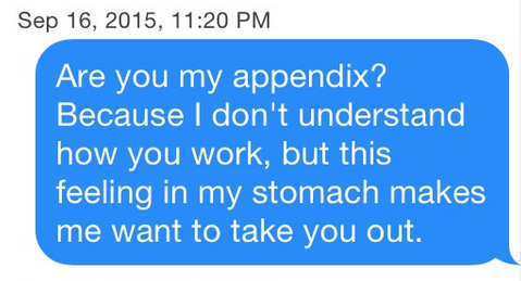 The Number Of Body Part Puns In This Hilarious Tinder Convo Is Too Damn High http://t.co/DjsXlkPBJV
