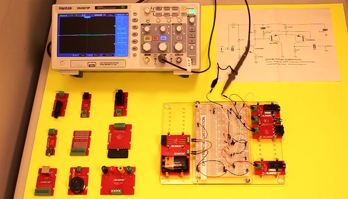 Jigmod Twitter Electronic Circuits To Build 0 Replies Retweets 1 Like
