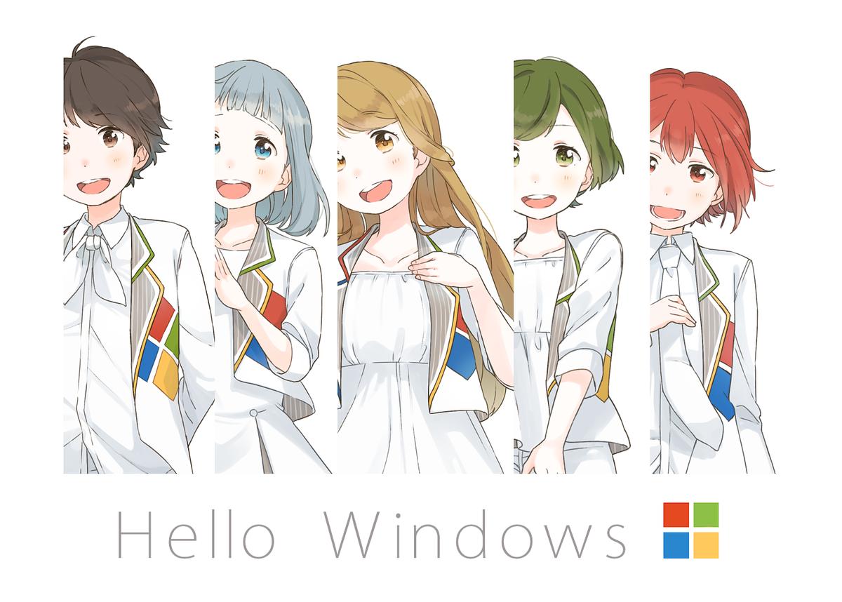 合唱コンクール予選に参加中です°˖✧◝(⁰▿⁰)◜✧˖°  【合唱コン】Hello Windows【ハムウッドスター】 (4:26) http://t.co/rAVTx8v3Cl #sm27184261 https://t.co/t2zX4JgmZv