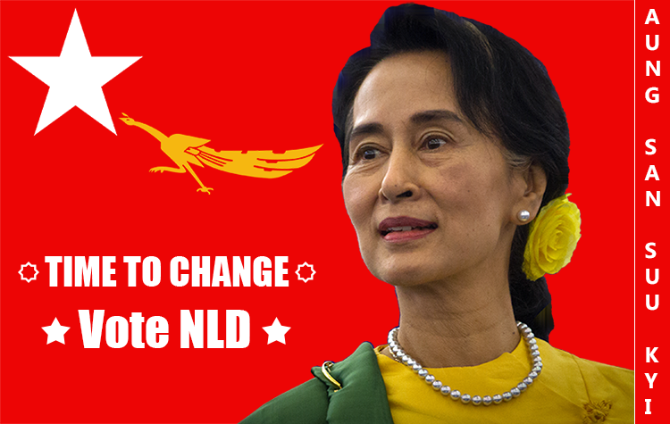 NLD Supporters (@votenld) | Twitter