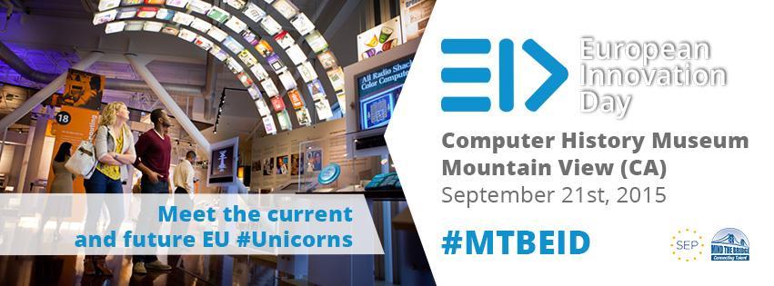 We are working w/ @mindthebridge on #SEC2SV bringing @gunteroettinger to #EID Join us!! http://t.co/lk1B9K21AC http://t.co/fm6EVbwv3B