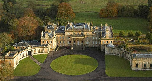 Stately Home News On Twitter Tv Downtonabbey 6th