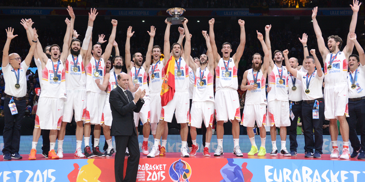 Eurobasket : L