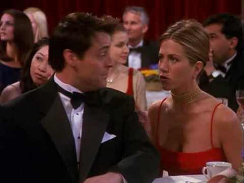 Joey took Phoebe this time. #Emmys http://t.co/Yggqt0J8nt