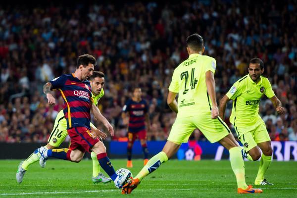 Match Preview Celta Vigo Barca