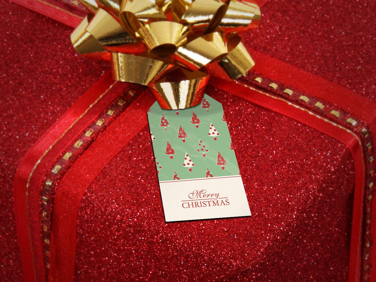 j32 design on twitter elegant christmas tree gifttags for your christmas presents this holiday season httpstcoe1wtpjmakv christmas - Decorative Christmas Gift Tags