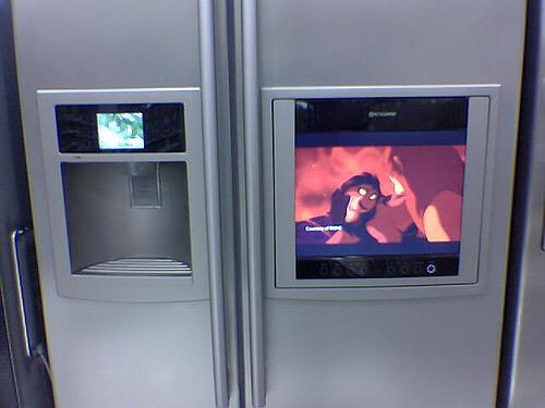 what idiot called it a refrigerator with a built-in TV and not netflix and chill http://t.co/9zD1JFwI2D