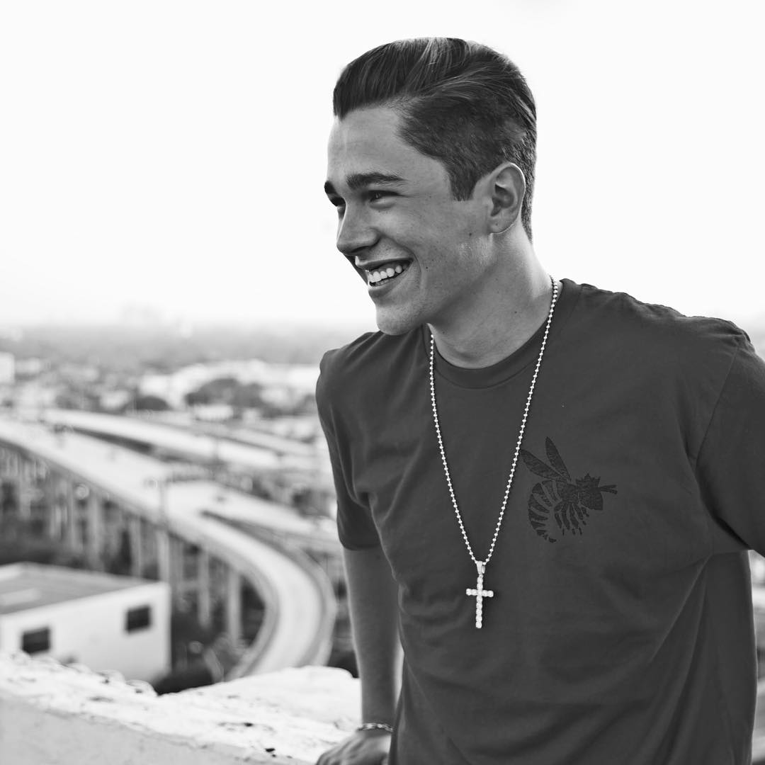Did you dig the @austinmahone track, 'Dirty Work?' Now there's a #dance version! MUSIC NEWS: http://t.co/rsaT6gY20c