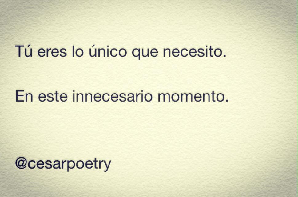 César Ortiz On Twitter Poema Poem Poesia Literatura