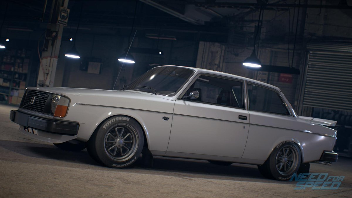 Need For Speed On Twitter Quot Volvo 242 A Classic Check