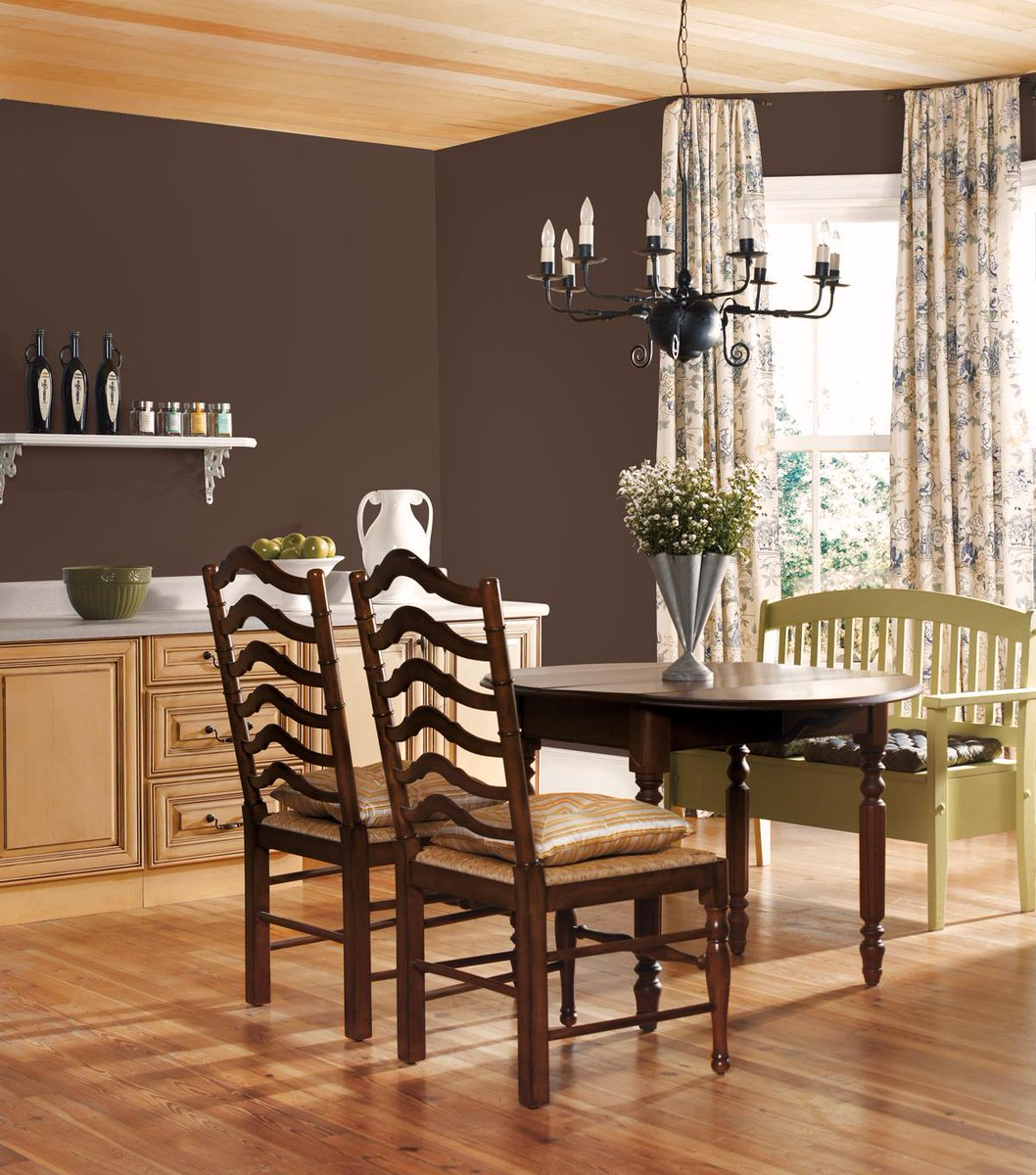 Sherwin Williams On Twitter Pull Up A Seat And Pour Yourself Cup Turkish Coffee Sw 6076 Walls Inspired By Nationalcoffeeday Http T Co 7uckwvvaln