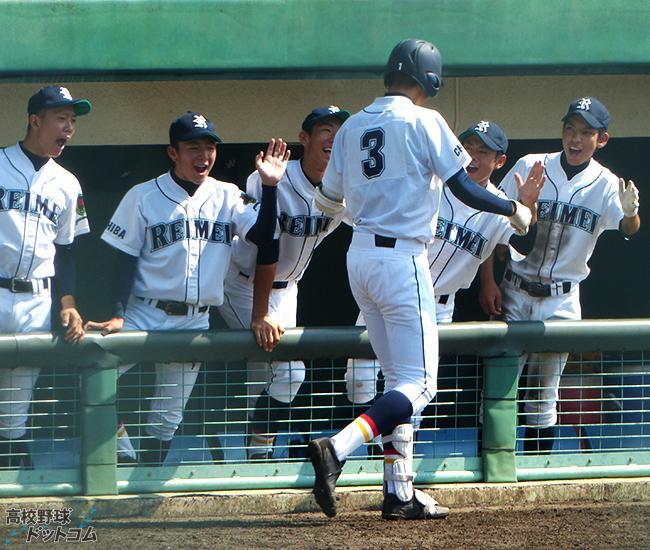コム 高校 野球 千葉 県 ドット