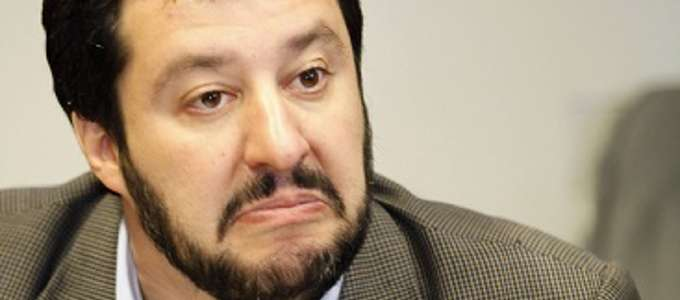 Matteo Salvini non andrà in Nigeria.