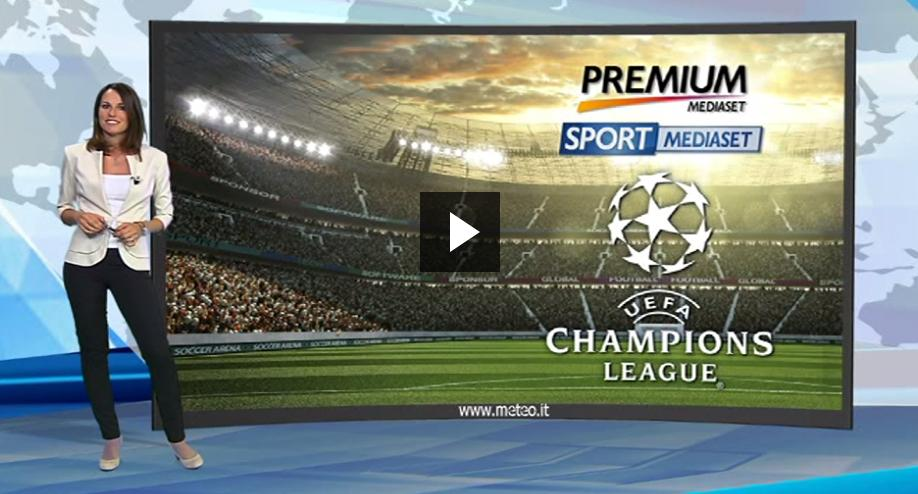 Come vedere BATE-Roma Streaming Champions League