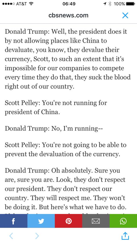 This is interview gold. Reads like a Daily Show roast. http://t.co/oS3aoWTDYj http://t.co/yT7V5N9w5b
