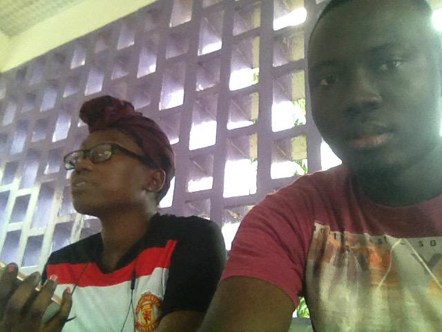 Waiting for volunteers to donate blood at tech hospital #nvday15 @Ghanathink @Barcampkumasi @Abocco http://t.co/WPUIHyIQDR