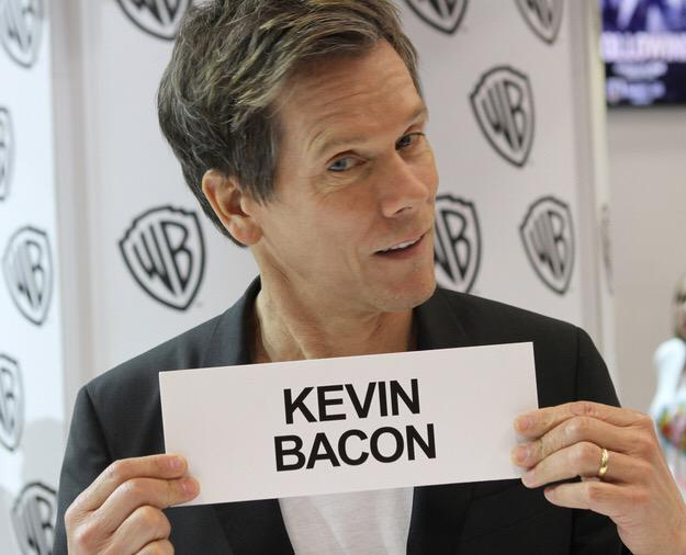 #BREAKING : Kevin Bacon appointed Secretary of State for Food and Rural Affairs #piggate http://t.co/dDyorKRaLe