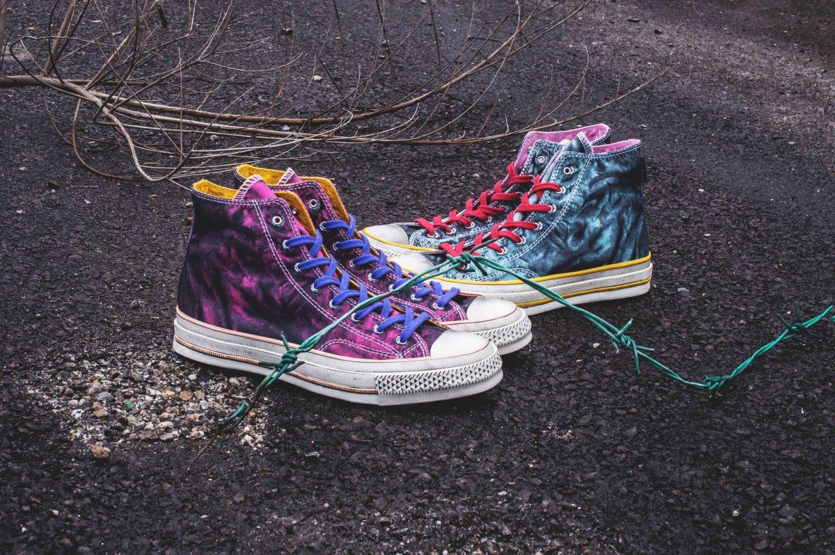 Converse Chuck Taylor '70 Andy Warhol
