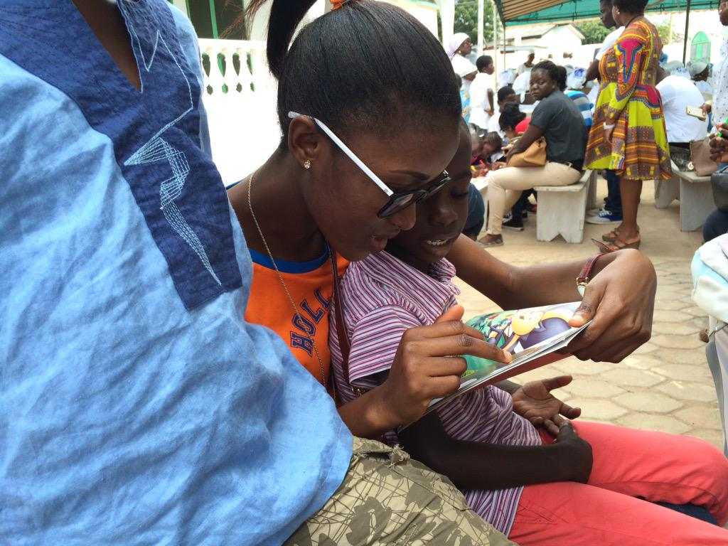 #ReadToAChild for the #NVDay15 I'd happening. http://t.co/l6Y7ni5vfH