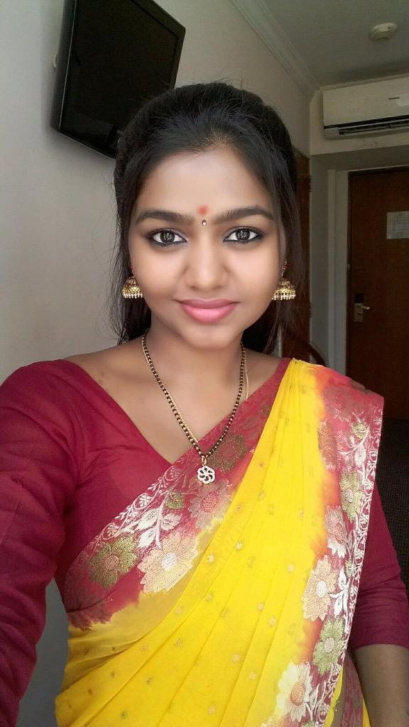 Chennai homely girl photo