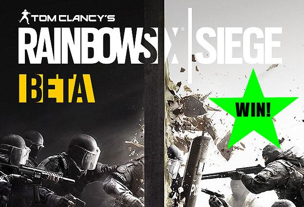 Retweet this message to enter Rainbow Six: Siege beta key giveaway. Details: http://t.co/dlDBPNVoIz @Rainbow6Game http://t.co/3E5sZTubbo