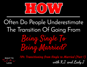 LISTEN to Transitioning from Single to Married (Part 1) with @NLightNMyMind and… http://t.co/ky01ZBLnkv http://t.co/CdM2jTzPq3