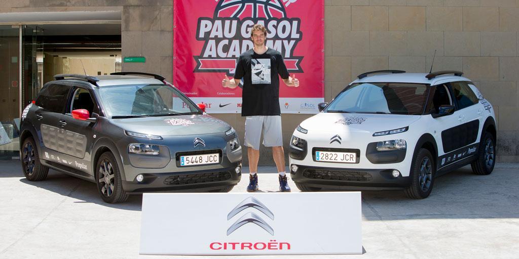 Haz RT y gana una camiseta firmada por @paugasol, campeón y MVP del #Eurobasket2015! http://t.co/SEmu4Ya2qV #basket http://t.co/CHzzSSOYxB