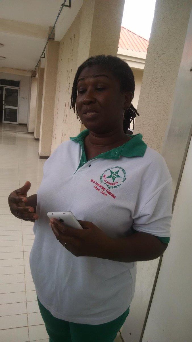 A brief b4 we begin. Volunteers cum Nurses/Doctors #NVday15 #Lekma @ASRotaract 💪💪💪 http://t.co/YalhLm2axS