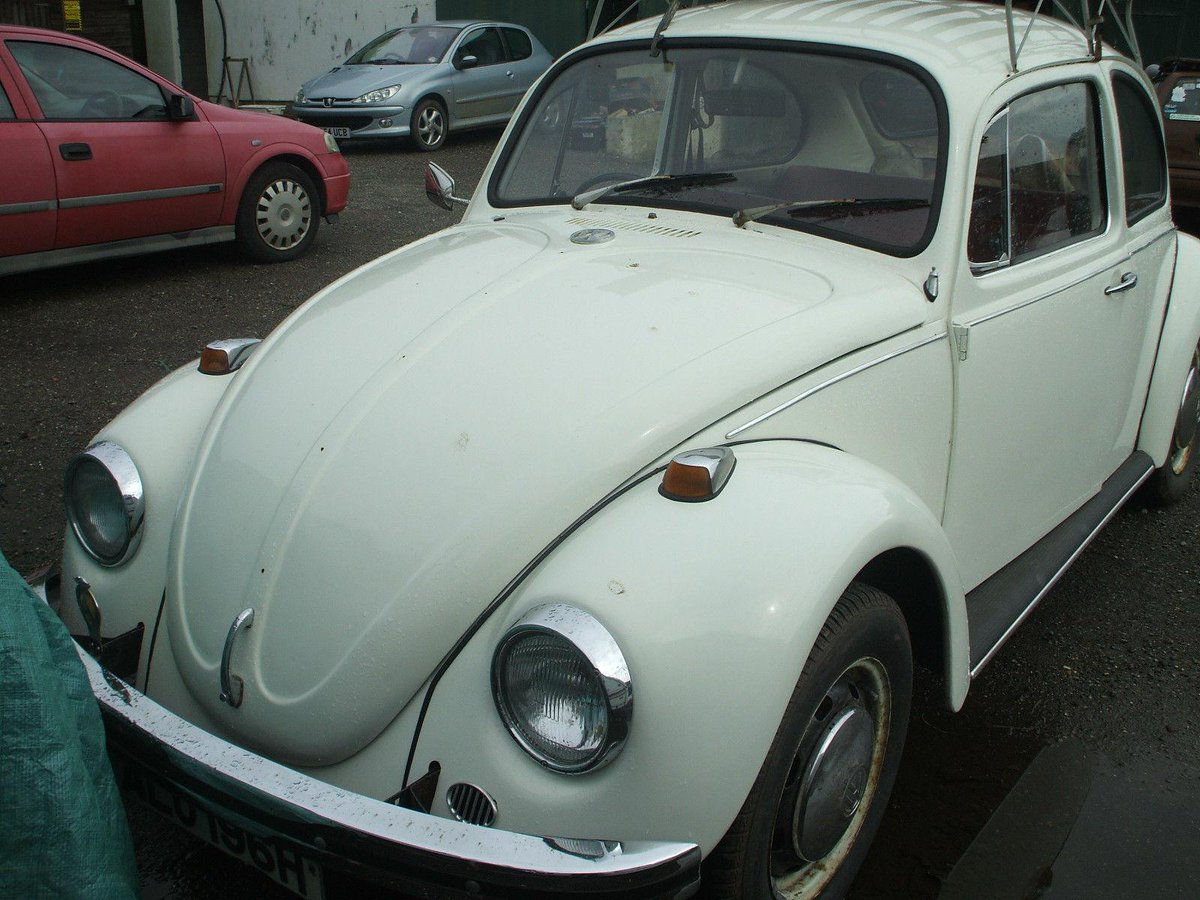 Project Cars Uk On Twitter Vw Beetle 1969 Semi Auto Apparently 1 Of Only 30 In The Uk For Sale Http T Co Tbjoojdeb0 Vw Beetle Http T Co G0hps3ob0b