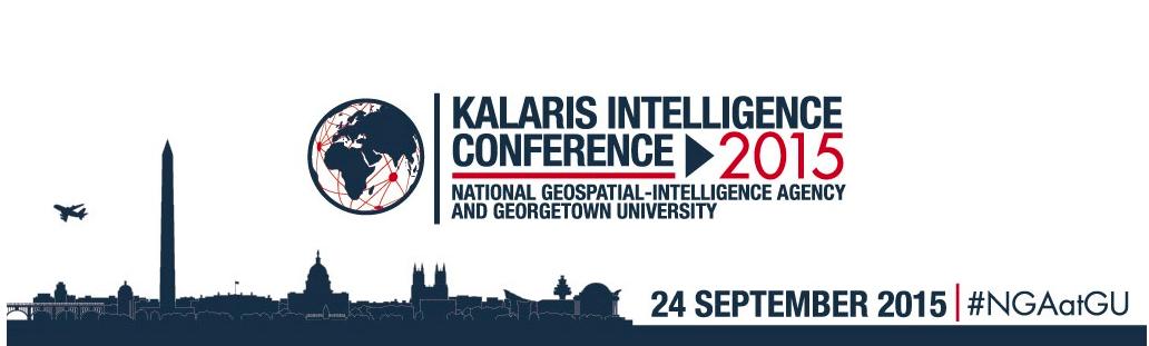Thumbnail for #NGAatGU - Kalaris Intelligence Conference