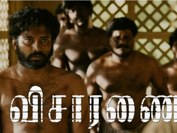 Vetrimaaran's 'Visaaranai' left me speechless: Director Vijay