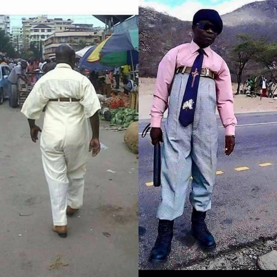 Uniform or Fashion? #africa#funny#igazeticomedy# http://t.co/5JUEKJLCvg