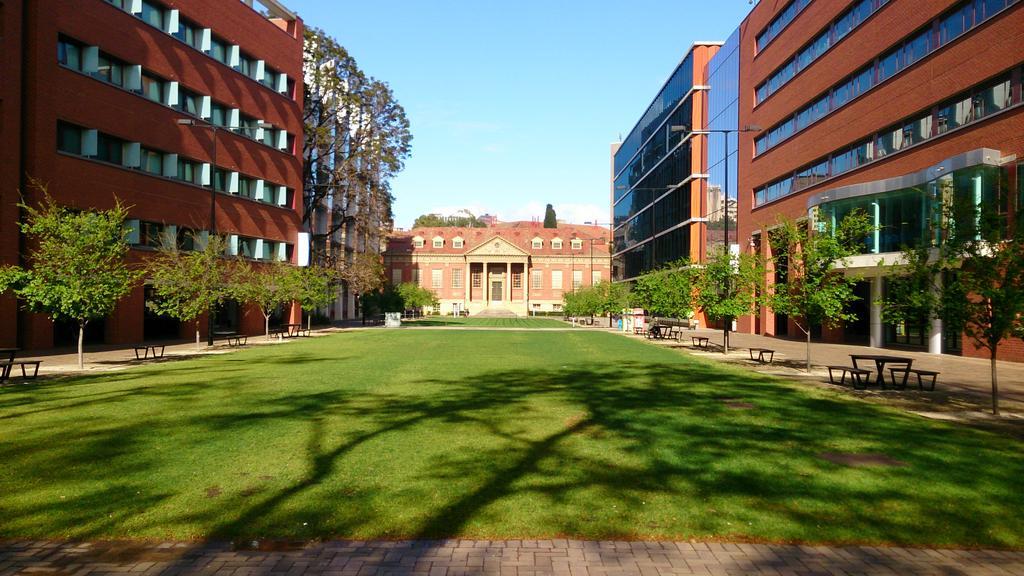 Image result for adelaide university
