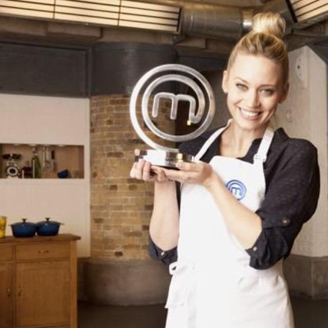 RT @healthymag: Masterchef-grade foodie @KimberlyKWyatt is taking your questions tomorrow! What do you want to know? #kimberlywyatt http://…