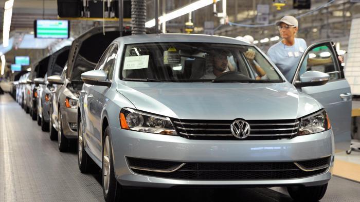 Scandalo Volkswagen: emissioni truccate dei gas di scarico.