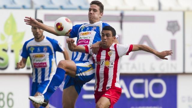 Dani Romera Signs For Barca B