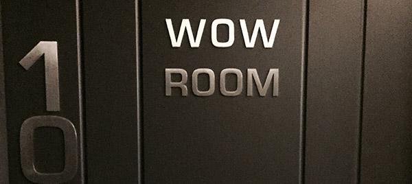 Cose che odio negli alberghi