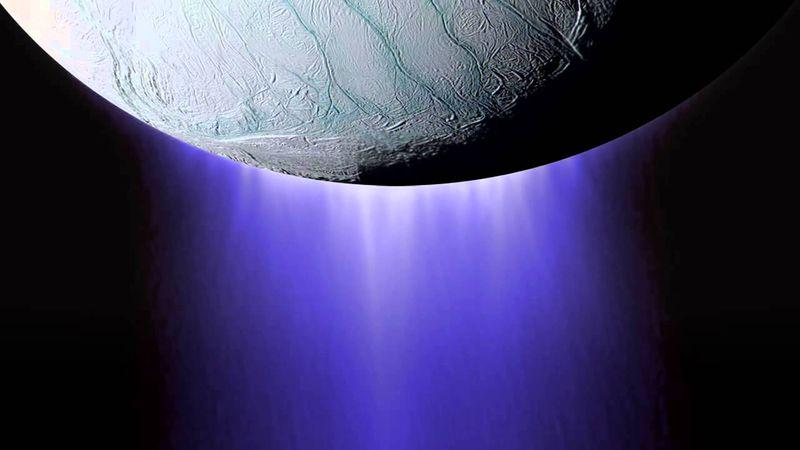 "NASA Confirmation ""Moves Enceladus's to Top of  'Most Habitable Spot' Beyond Earth""  (VIDEO) http://t.co/mYkcweO024 http://t.co/Zklsf23oVO"