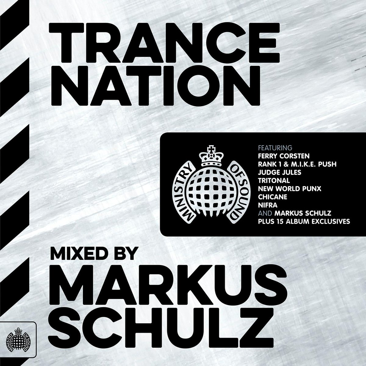 Excited for the next Trance Nation album, as @MarkusSchulz takes on this legendary series! http://t.co/RKdH7u0nWV http://t.co/2aYD5IC6R4