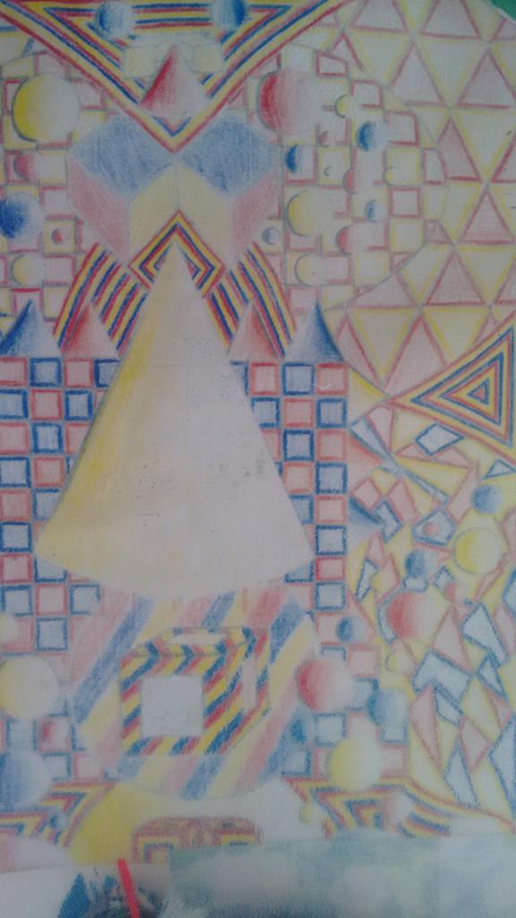Year 7 Art Homework Answers - image 8