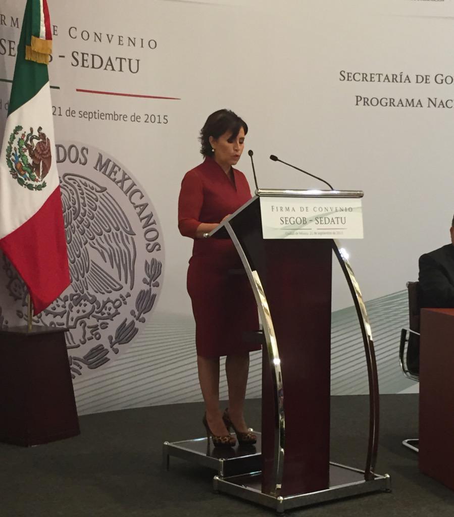 """Rosario Robles: Rosario Robles On Twitter: """"En @SEDATU_mx El Enfoque De"""