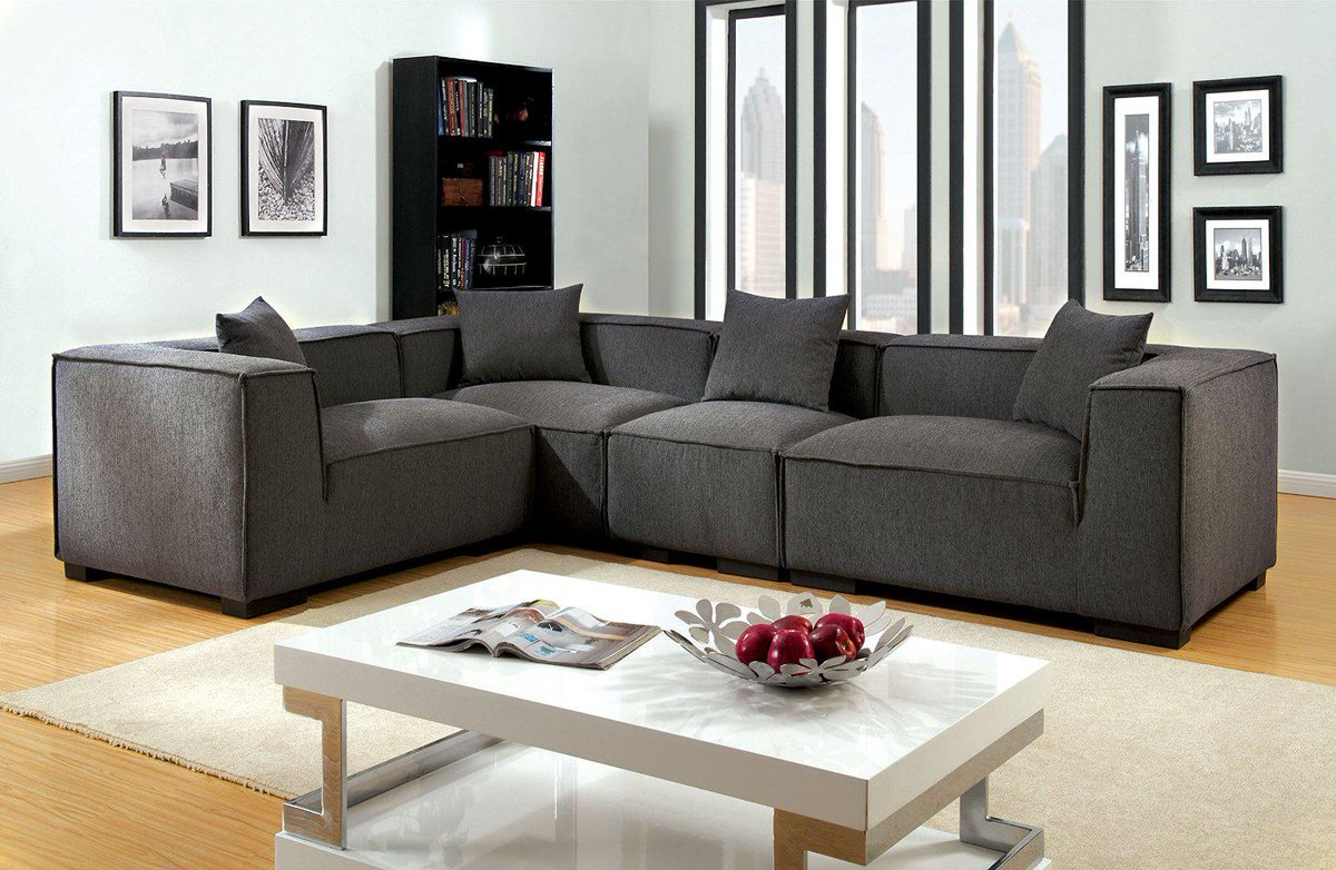 Wyckes Furniture On Twitter Large Oversized Sectional Will